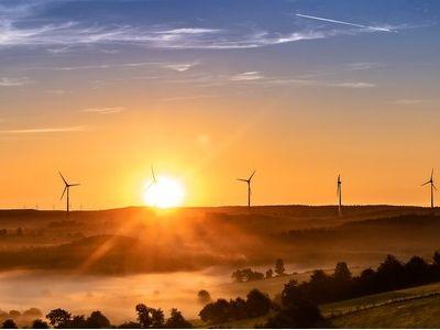 交银国际:维持风电龙头买入评级 首推龙源电力(00916)和大唐新能源(01798)