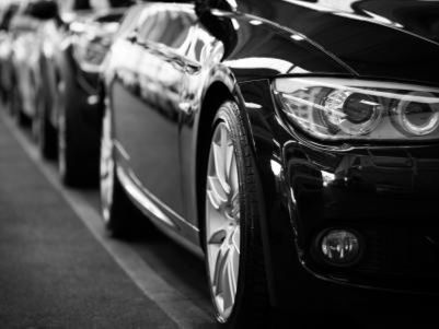 欧洲8月汽车销量同比下降8.4%,为今年最大月降幅