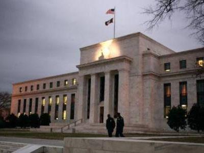 该警惕了,美国股市与2007年9月出奇地相似!