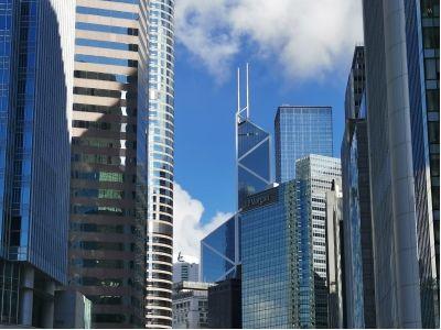 港股异动︱中国软件国际(00354)涨幅扩大至10% 领涨华为概念股