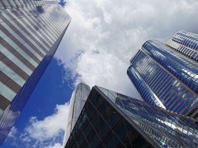 港股异动︱中资券商股午后随A股集体攀升 中金公司(03908)升4%领涨板块