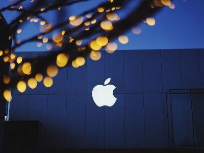 苹果(AAPL.US)股价再创历史新高,超越微软(MSFT.US)重回市值第一宝座