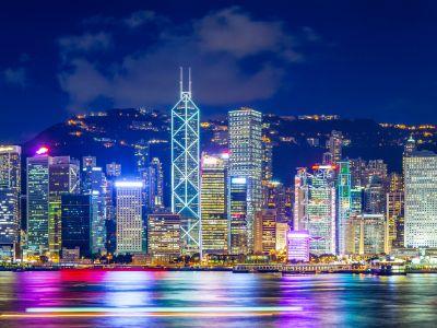 陳茂波抵達紐約推廣金融服務:香港仍是國際金融中心和全球最佳營商地