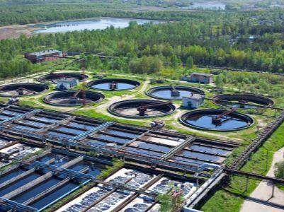 中國能源建設(03996)附屬擬于莫桑比克開展供水擴建項目 合同金額達4.23億美元