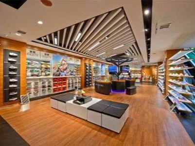 特步國際(01368)第三季度中國內地業務零售銷售同比增長約20%