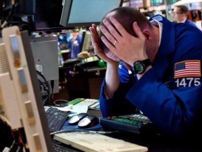 """滁州恒昌貸款可靠嗎全球股市大跌,美國制造業重燃""""經濟衰退""""危機?"""