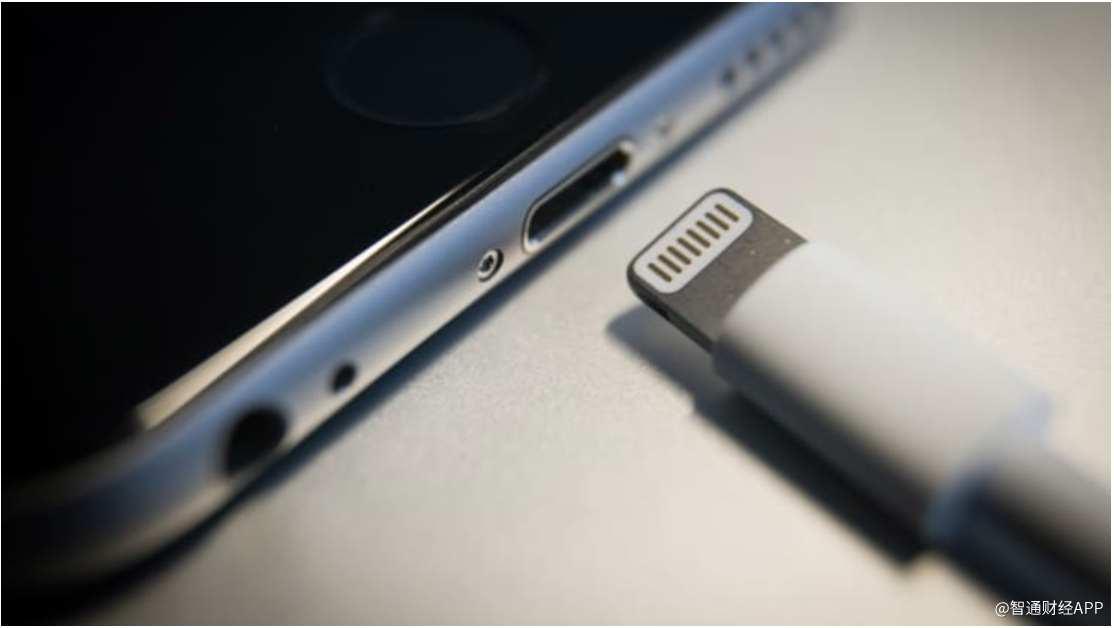 郭明錤:苹果(AAPL.US)或将淘汰Lightning接头,新款iPhone将使用无线充电