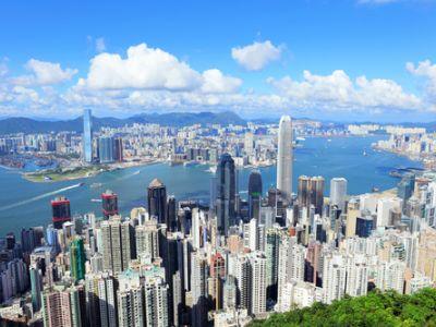 汇丰在香港发行亚洲首批绿色零售存款证