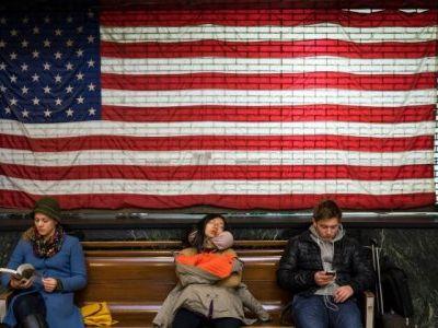 打不死的小强:美国强劲就业的背后