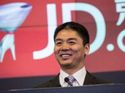 京东集团(JD.US)技术委员会成立:周伯文掌舵,刘强东放心