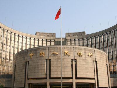 中国11月M2同比增长8.2%,社会融资规模增量为1.75万亿元