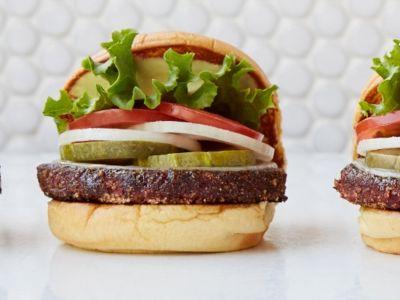 瑞银:Beyond Meat(BYND.US)食品服务营收的10亿美元之路要依靠更多餐馆