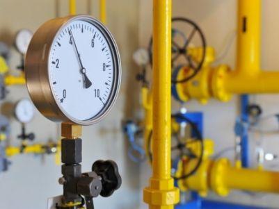 港股异动 | 或向国家管网集团出售天然气管道相关资产 中石化冠德(00934)涨逾5%