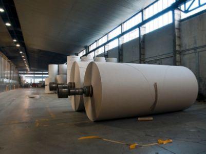 港股异动 | 纸价上调纸厂停机 纸业股持续强势 玖龙纸业(02689)涨逾4%创九个月新高