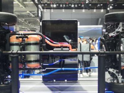 东风(00489)成首家获欧洲自动驾驶路测许可的中国车企