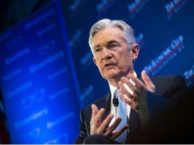 鲍威尔:更希望看到通胀上升并保持在目标之上后再考虑加息