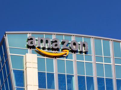 英国回应:亚马逊(AMZN.US)入股外卖公司Deliveroo带来反垄断隐忧 需五天内答复