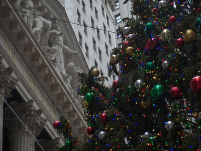 "Schroders施罗德投资:""圣诞行情""是真的吗?"