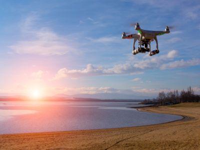 转型刚见成效 亿航智能(EH.US)想做第二个大疆?