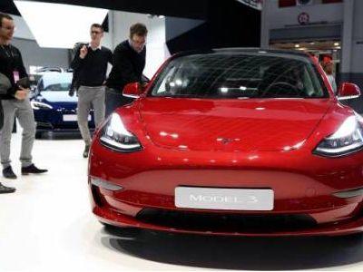 美国国会考虑改革电动汽车税收抵免政策,或将利好特斯拉(TSLA.US)和通用(GM.US)