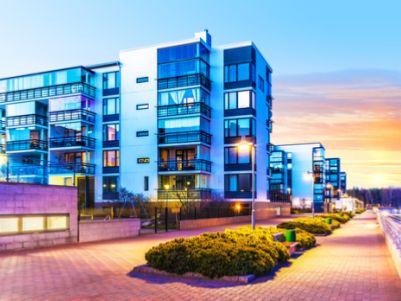 统计局:中国11月70大中城市中有44城新建商品住宅价格环比上涨
