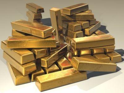 价值千亿美元的黄金和现金不翼而飞,它们究竟去哪儿了?