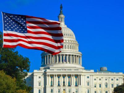 砸重金在华盛顿疯狂游说,苹果(AAPL.US)、亚马逊(AMZN.US)等科技巨头意欲何为?