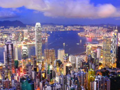 香港政府统计处:预计香港2019年GDP同比跌1.2%,自2009年以来首次下跌