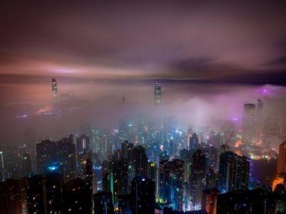 香港1月份住宅买卖合约同比跌39% 涉及总值同比跌45%