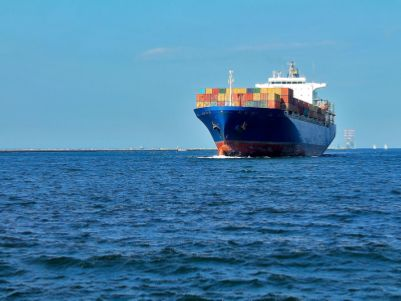 英国保诚增持中远海能(01138)364.4万股,每股作价约3.38港元