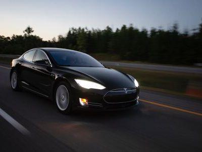 马斯克:新款Model S/X续航里程将由600公里提升至630公里