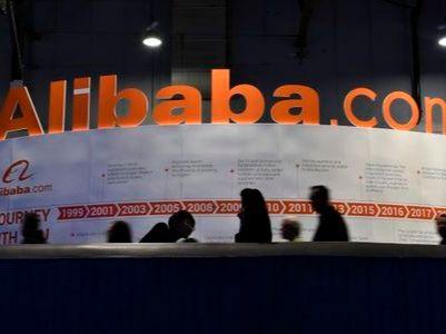 阿里巴巴(09988)Q3成绩单:网红淘宝双赢,文娱改观