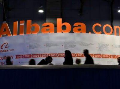 alibaba(09988)Q3成绩单:网红淘宝双赢,文娱改观