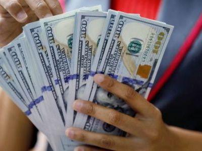 美元持续上涨背后 多头或许还是得感谢特朗普?