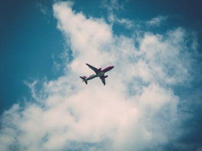 国泰航空(00293)总运力下调了40%,中国大陆仅保留四地航班