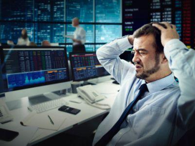 特朗普对经济有功?但美股暗礁仍不少 科技股恐暴跌20%