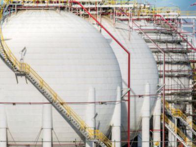 """""""产油大户""""觊觎天然气市场 沙特阿美宣布千亿美元页岩气项目 恐成市场利空因素"""