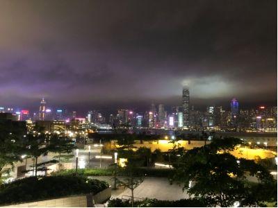 新股消息 |渤海银行申请香港IPO 2019年前九月净利润65.40亿 总资产过万亿