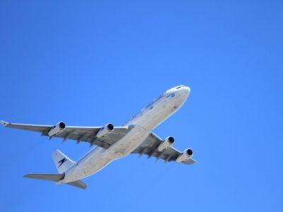 美国资本集团增持中国民航网络(00696)172.6万股,每股作价17.41港元
