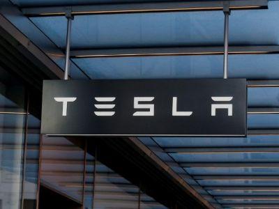 港股异动 | 特斯拉(TSLA.US)1月在华新车注册量环比减少46% 特斯拉概念股集体低开