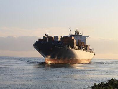 港股异动 | 年度纯利同比降六成半 太平洋航运(02343)跌超3%创三年新低