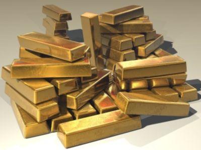 黄金出口暴增近1000%,英国这是要干什么大事吗?