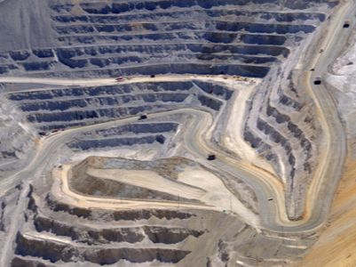 港股异动︱2019年采矿业务出售钴同比增43%至4831吨 金川国际(02362)涨超4%