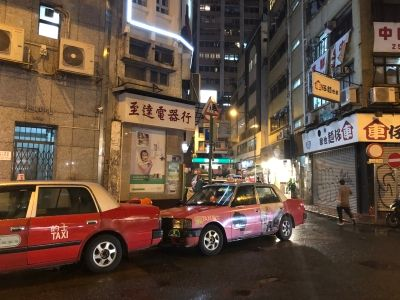刘怡翔:将确保香港股票证券及衍生市场运作稳妥