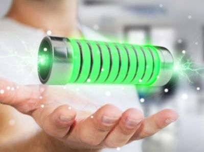 特斯拉(TSLA.US)的动力电池梦