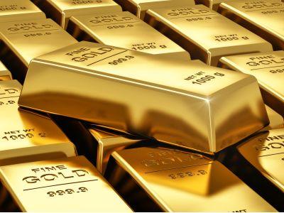 美股异动 | 黄金股盘前集体下跌 巴里克黄金(GOLD.US)跌近6%