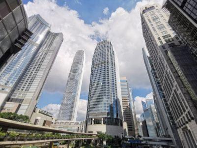 1月底香港外汇基金总资产达41940亿港元,环比减少651亿港元