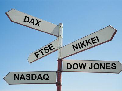 美股底部在哪里?华尔街称最坏情况标普500将跌至2300点