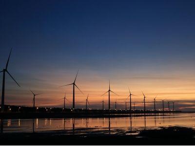 协合新能源(00182)年度纯利增20.3%至6.04亿元 每股派0.025港元