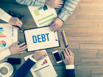 """美国非金融企业债风险有多高?穆迪已降评级展望至""""负面"""""""